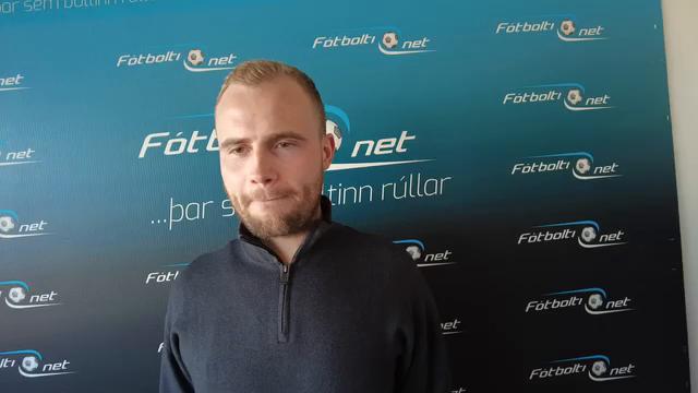 Eiður Ben: Pétur heldur áfram að hringja klukkan hálf tíu á kvöldin