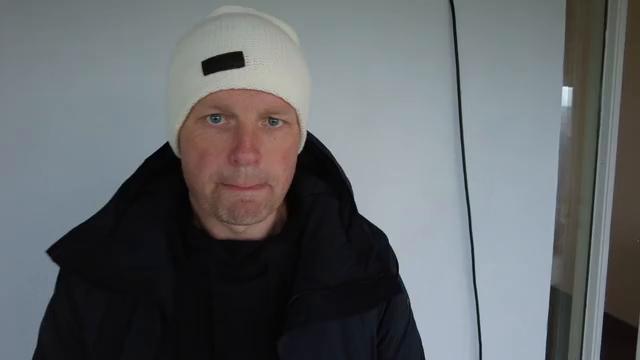 Óskar Hrafn: Erum ekki vélmenni og menn gera mistök