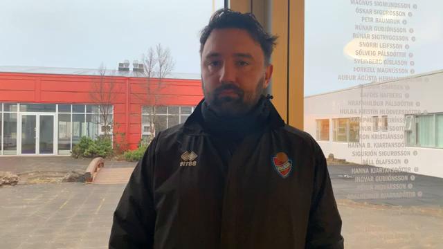 Igor Bjarni eftir tap gegn Reyni: Fyrsti leikur er alltaf trikkí