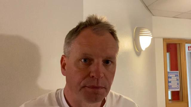Óskar Hrafn: Verðum að bera virðingu fyrir þessari stigasöfnun