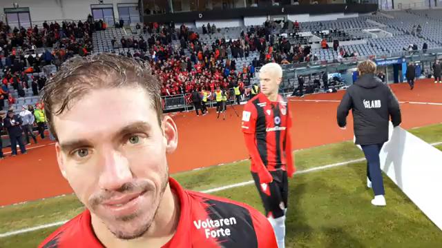 Pablo Punyed: Ég elska að vinna