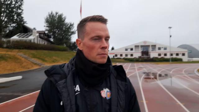 Andri Hjörvar: Þær misstu aldrei trúna