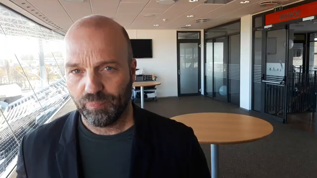 Arnar Gunnlaugs: Núna skilur maður hvernig þessum stóru stjórum líður