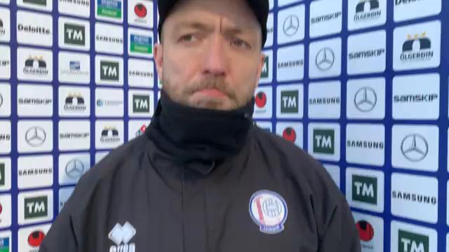 Siggi Höskulds: Virðum þennan punkt