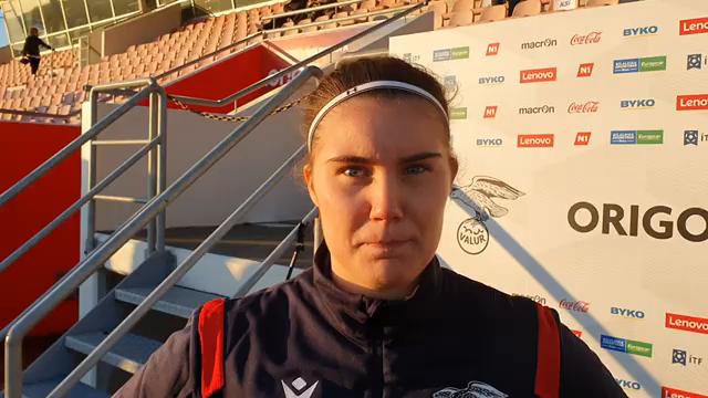 Anna Rakel: Skiptir ekki máli hvað aðrir gera
