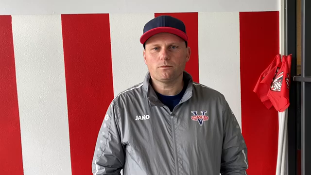 Heiðar: Ánægður með viðbrögð minna manna